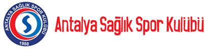 Antalya Sağlık Spor Kulübü logo